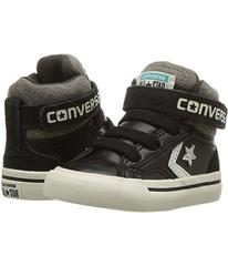 Converse Pro Blaze Strap Leather and Suede - Hi (I