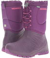 Merrell Snow Quest Lite Waterproof (Little Kid)