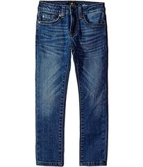7 For All Mankind Denim Jeans in Solace (Little Ki