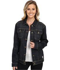 Carhartt Brewster Denim Jacket
