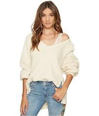 Free People West Coast Pullover