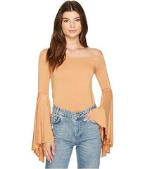 Free People Birds Of Paradise Top