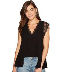Free People Lovin on You Top
