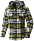 Columbia Youth Boulder Ridge™ Flannel Hoodie
