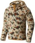 Columbia Youth Mountain Side™ Fleece Hoodie