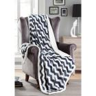 Fofo Kensie Sherpa Throw