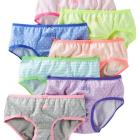 7-Pack Everyday Stretch Cotton Panties