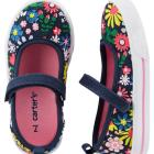 Carter's Mary Jane Sneakers