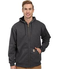 Carhartt RD Rutland Thermal-Lined Hooded Zip-Front