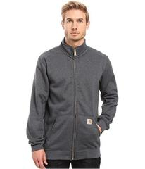 Carhartt Haughton Midweight Mock Neck Zip Sweatshi