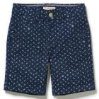 TODDLER PRINTED PAISLEY TWILL SHORT
