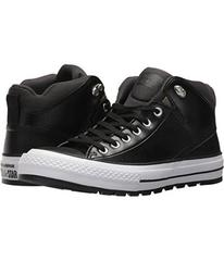 Converse Chuck Taylor® All Star® Street Boot Leath