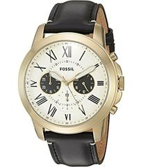 Fossil Grant Leather - FS5272
