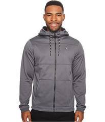 Hurley Therma Protect Zip Fleece Hoodie