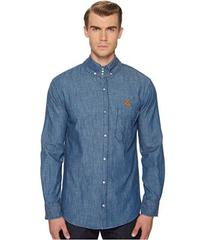 Vivienne Westwood Anglomania Chambray Shirt