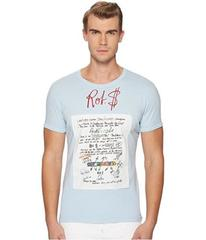Vivienne Westwood Anglomania Rot T-Shirt
