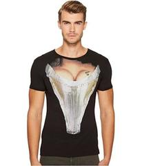 Vivienne Westwood Anglomania Corset T-Shirt