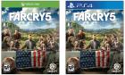 Far Cry 5 Day 1 Edition for PS4 or Xbox One