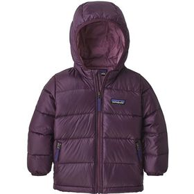 Patagonia Hi-Loft Down Sweater Hooded Jacket - Inf