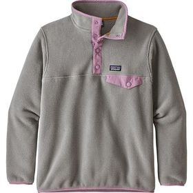 Patagonia Lightweight Synchilla Snap-T Pullover Fl
