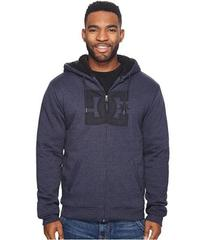DC Star Sherpa 3 Zip Fleece Top