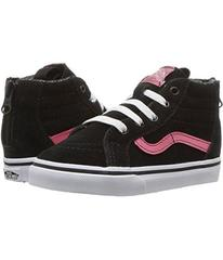 Vans Kids SK8 Hi-Zip (Toddler)