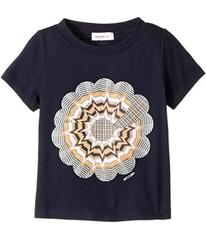 Missoni Greca Print T-Shirt (Toddler/Little Kids)