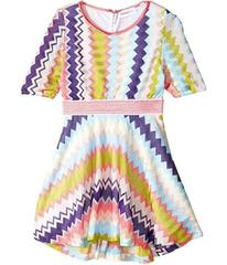 Missoni Multiline Dress (Toddler/Little Kids)