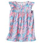 Girls 4-12 OshKosh B'gosh® Floral Printed Tunic