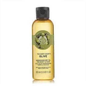 Moringa Body Milk