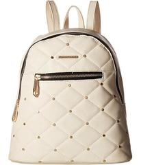 Rampage Quilted Stud Midi Backpack