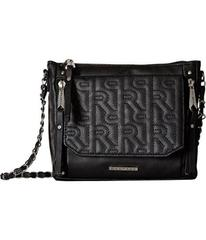 Rampage Quilted R Logo Crossbody