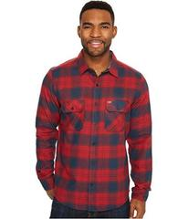 Hurley Dri-Fit Cora Long Sleeve Flannel
