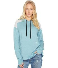 Hurley Dri-Fit United Fleece Pull In