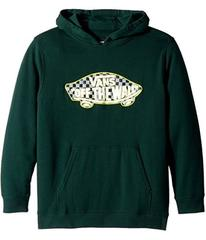 Vans Kids OTW Pullover Fleece Hoodie (Big Kids)