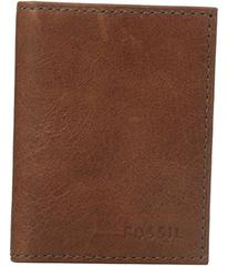 Fossil Conner Card Case Bifold