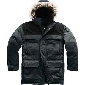 The North Face McMurdo Hooded Down Parka III - Men