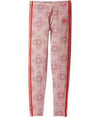 adidas Originals L Aop Leggings (Toddler/Little Ki