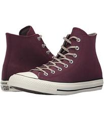 Converse Chuck Taylor All Star Coated Leather Hi