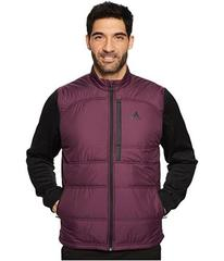 adidas Golf CLIMAHEAT Primaloft Full Zip Jacket