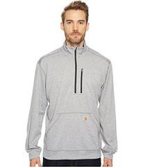 Carhartt Force Extremes Mock Neck 1/2 Zip Sweatshi