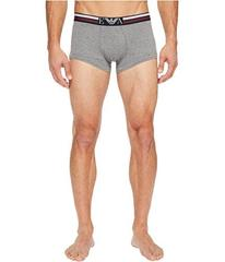 Emporio Armani Rugby Player Pop Stripe Trunk