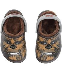 Crocs Kids FunLab Lined Chewbacca (Toddler/Little