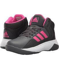 adidas Cloudfoam Ilation Mid (Little Kid/Big Kid)