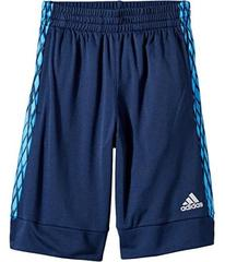 adidas Full Court Shorts (Big Kids)