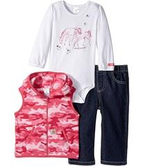 Carhartt Horse Friends Three-Piece Pants Set (Infa