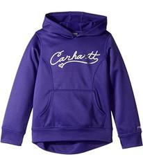 Carhartt Force Script Sweatshirt (Big Kids)