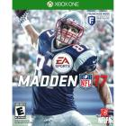 Madden NFL 17 - Pre-Owned (Xbox One)