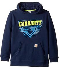 Carhartt Outrun Them All Sweatshirt (Big Kids)