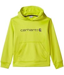 Carhartt Force Signature Sweatshirt (Little Kids)